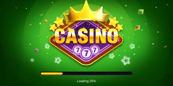 Casino Games Download For Mobile