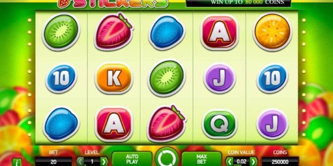 Slots demo mode games